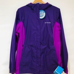 Columbia Timber Point Jacket- NWT